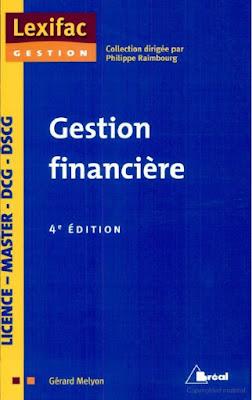 Télécharger Livre Gratuit Gestion financière pdf