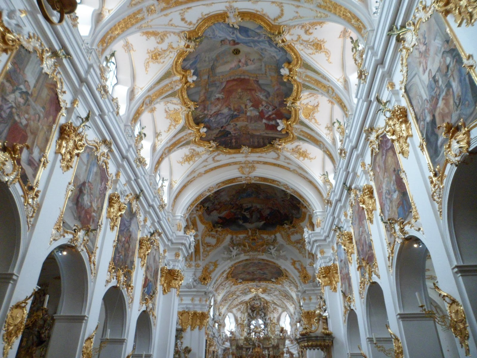 Travel and Explore Germany » Blog Archive » The Alte
