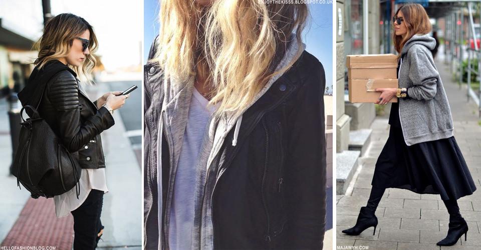 Худи снова в моде: какие модели худи будут актуальны в этом году