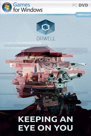 Orwell Deluxe Edition PC Full