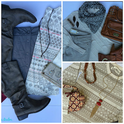 Fall Trends with Aventura clothing