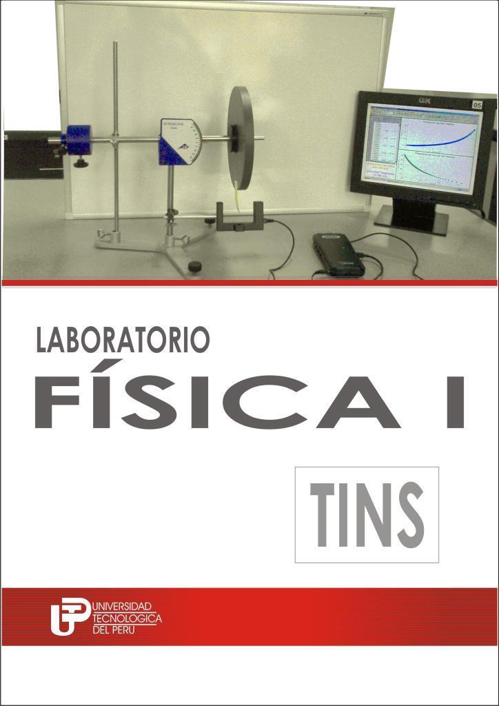 Laboratorio Física I – UTP