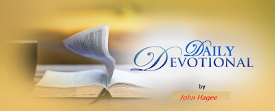A Year of Joy by John Hagee