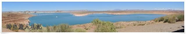 鮑威爾湖 5