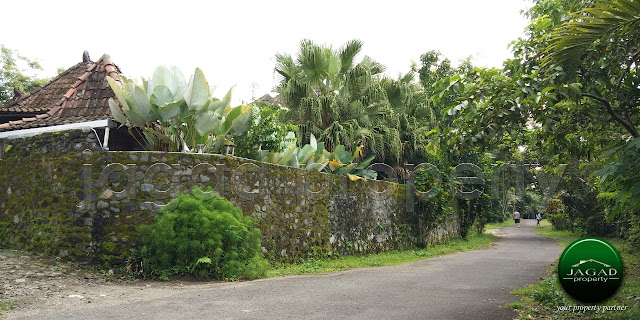 Villa Joglo di Jogja Utara