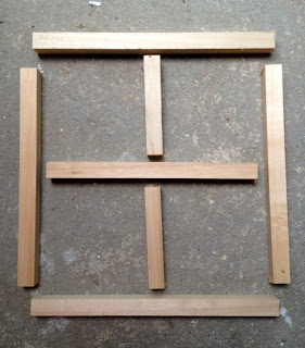window grid for clubhouse bed