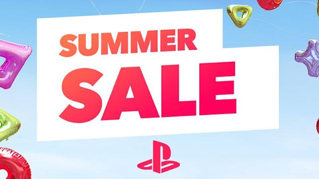 تخفيضات الصيف على متجر PlayStation Store تستقبل المزيد من الألعاب الرهيبة ، إليكم القائمة من هنا ..