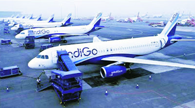 Walk in interview Indigo Ground Staff for Dehradun Airport 2015