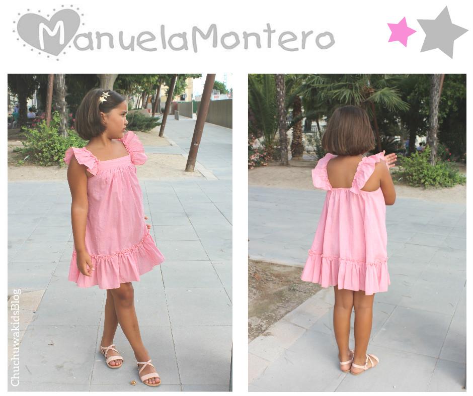 Blog moda infantil chuchuwakids by manuela montero for Jardin infantil verano 2016