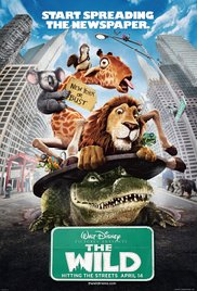 Watch The Wild Online Free 2006 Putlocker