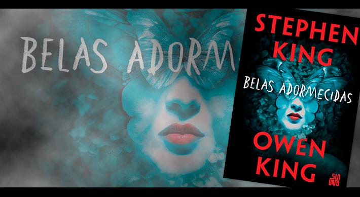 Halloween: Livros de terror que acabaram de chegar nas livrarias - Belas Adormecidas