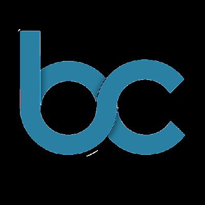 Logo BiCi, Logo BiCi Center, Logo công ty BiCi, Đồng Phục BiCi