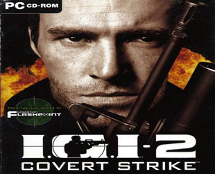 Download IGI 2 Covert Strike PC Full Version