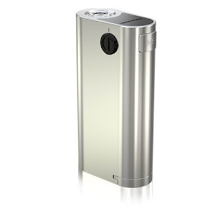 So distinctive mechanical mod by Wismec: Noisy Cricket II-25!