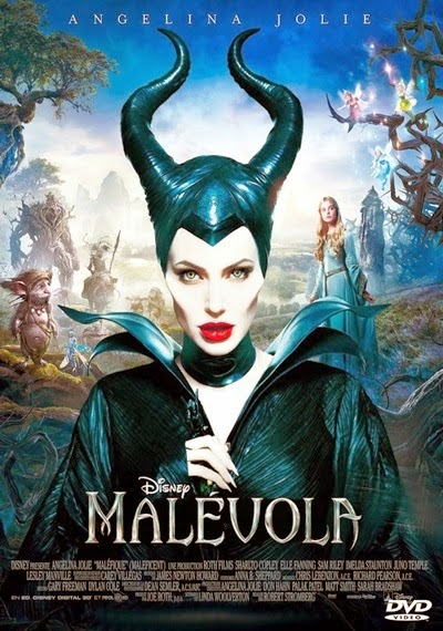 Download Malévola BDRip Dublado