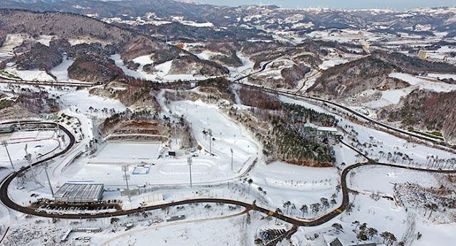 Кто и как использовал связь 5G на Олимпийских играх в Пхенчхане