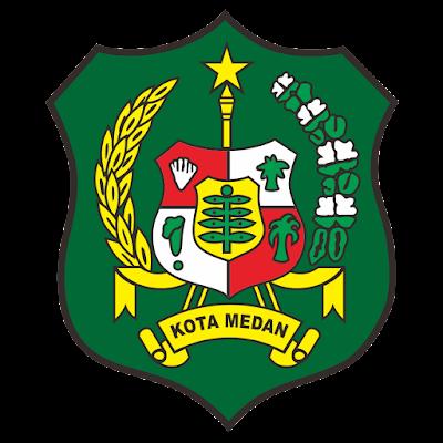 Logo Kota Medan Vector CorelDraw CDR