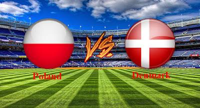 prediksi skor bola Poland vs Denmark 9 Oktober 2016