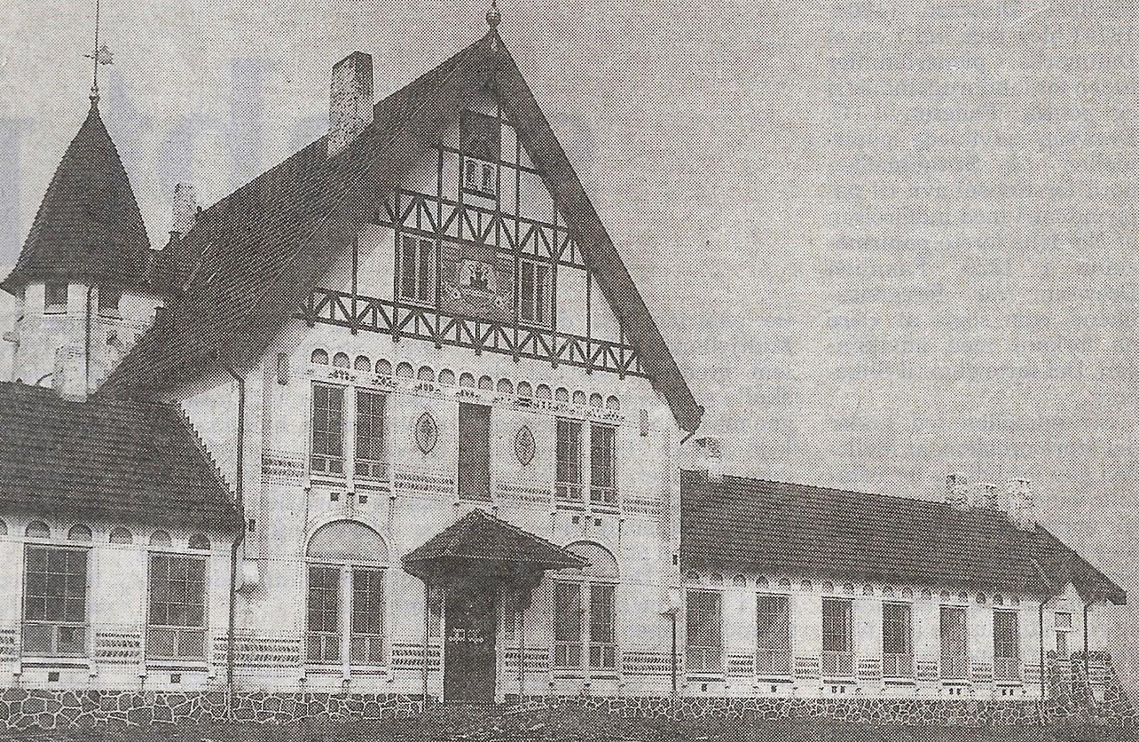 konstruktioner før 1914