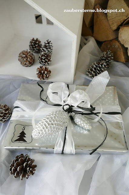 Ikea Geschenkpapier, Ikea Weihnachten, Adventskalender