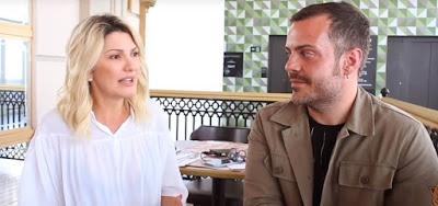 Antônia Fontenelle desabafa sobre fim da  amizade com Leo Dias: 'Quero me afastar'