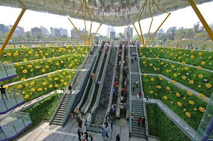 Dünyadaki En Güzel 15 Metro İstasyonu