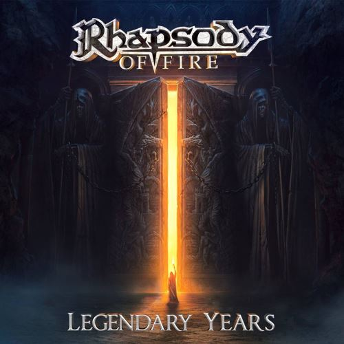 "RHAPSODY OF FIRE: Ακούστε το ""Land Of Immortals"" απο το επερχόμενο album"