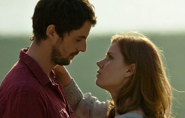 Romantic Movie Spotlight: Leap Year's Anna and Declan. Looking back on this Romantic Movie Spotlight: Leap Year, just because! Text © Rissi JC