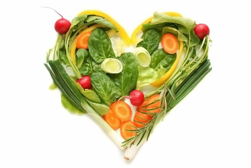 #01 : Kenali Vegetarian dengan lebih dekat