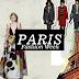RESUMO: Paris Fashion  Week - Outono/Inverno 2018