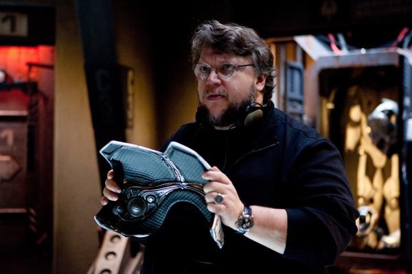 Guillermo Del Toro estuvo cerca de dirigir una película de Star Wars