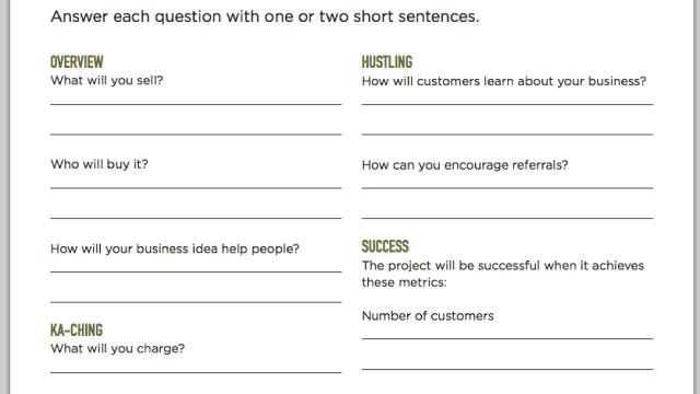 restaurant business plan template word - Militarybralicious - restaurant business plan template