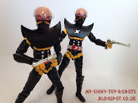 Hakaider team up