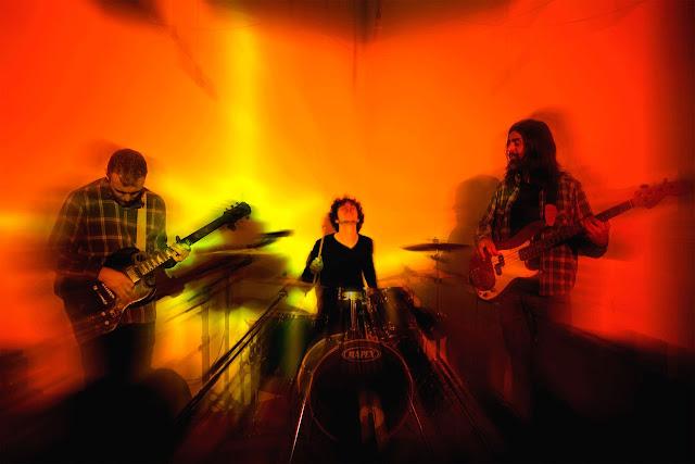 Valvulado: Quarto Ácido - Instrumental Psych Rock (Brazil)