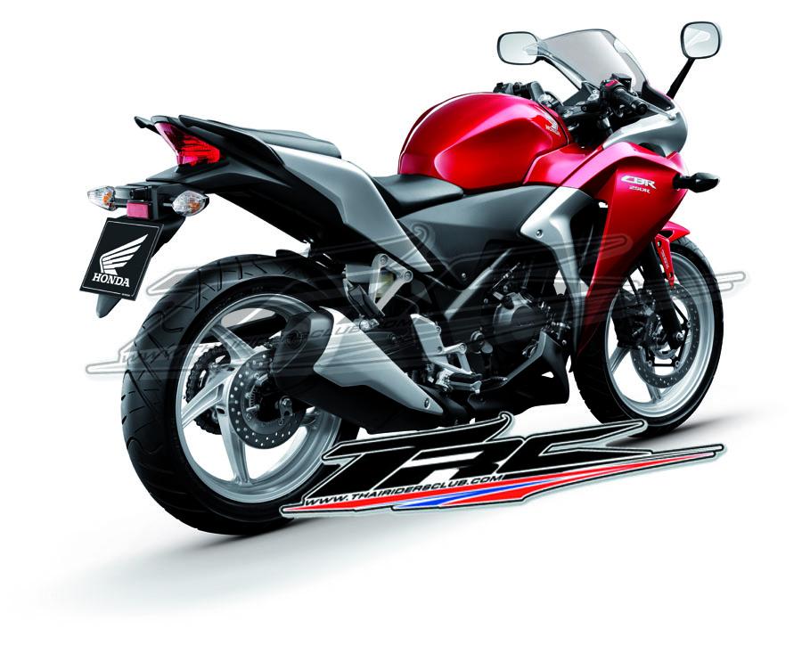 2011 Honda CBR 250 R Review & Specs