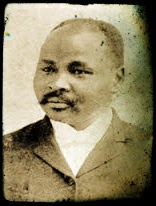 John Langalibalele Dube First African National Congress President