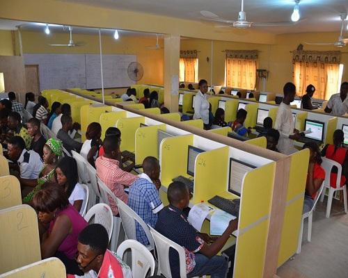 We Set-up Rogue Centres To Catch Exam Cheats- JAMB