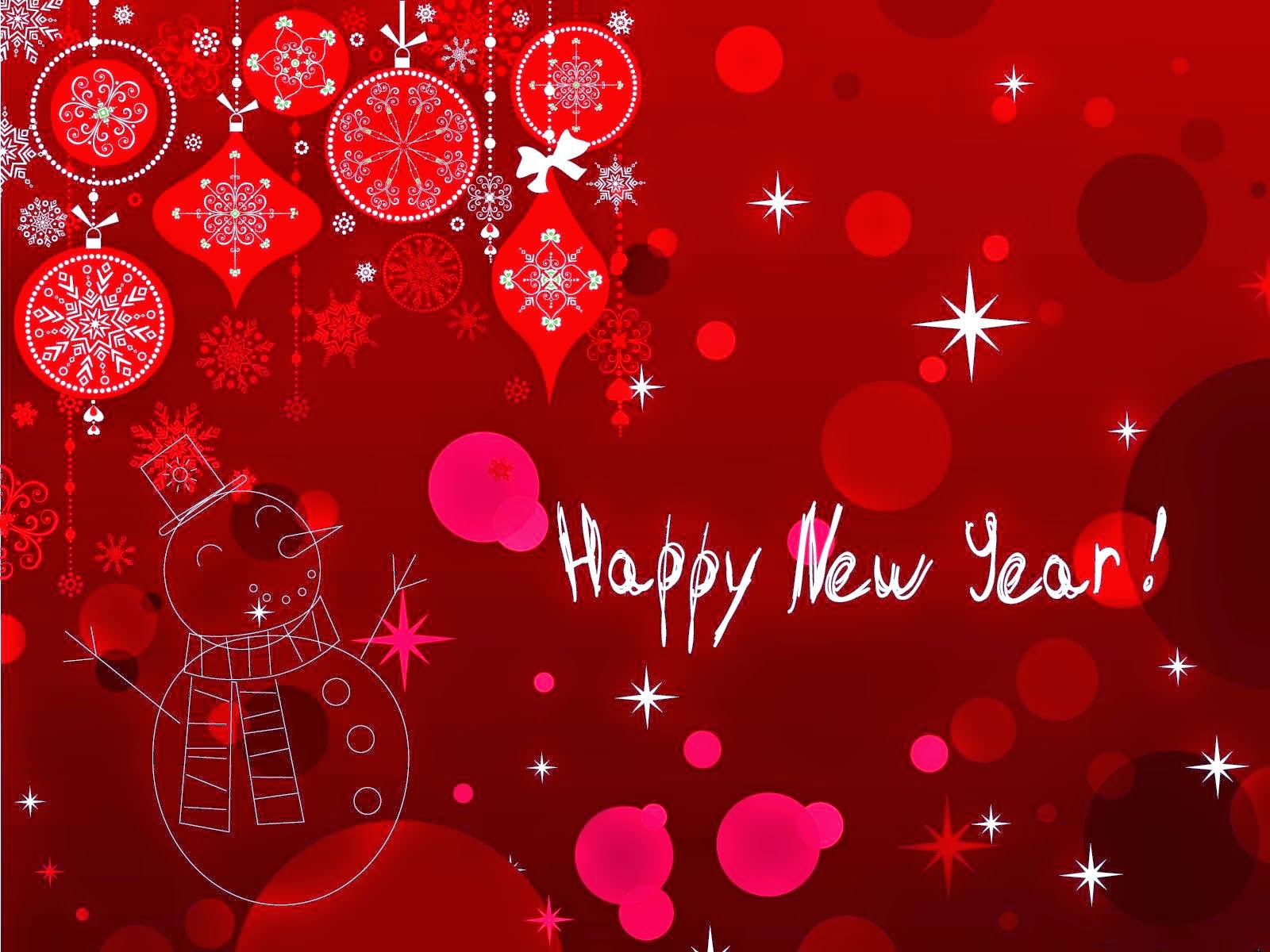 Happy New Year 2016 Images for Pinterest