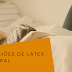 COLCHÕES DE LÁTEX NATURAL
