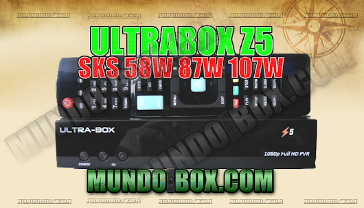 ULTRABOX Z5 HD MODIFICADA v1.2.5 58W 87W 107W 13/09/2017