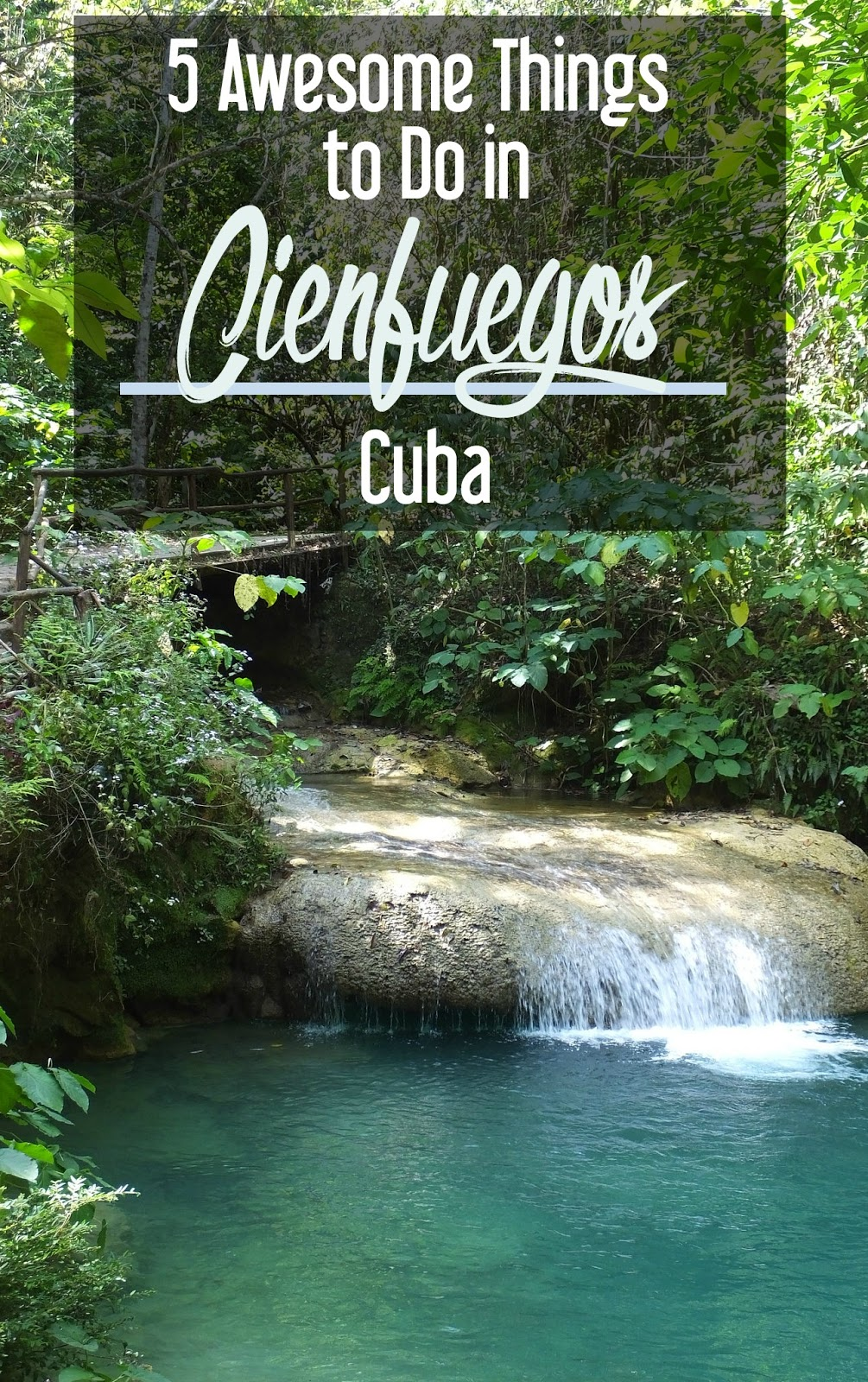 5 Awesome Things To Do In Cienfuegos, Cuba