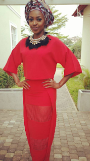 Kate Henshaw issues 48-hour ultimatum to organizers of Akpororo's show to stop making use of her image for publicity
