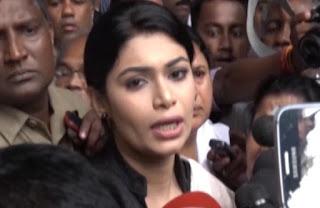 Hirunika Premachandra