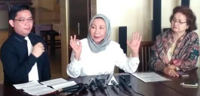 Begini Cara Ratna Sarumpaet Manfaatkan Prabowo Karang Cerita Penganiayaan
