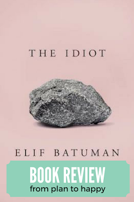 Elif Bautman's novel, The Idiot, captures a moment when easy access to e-mail was new, relationships were dramatically complicated, and a roommate could make or break you.