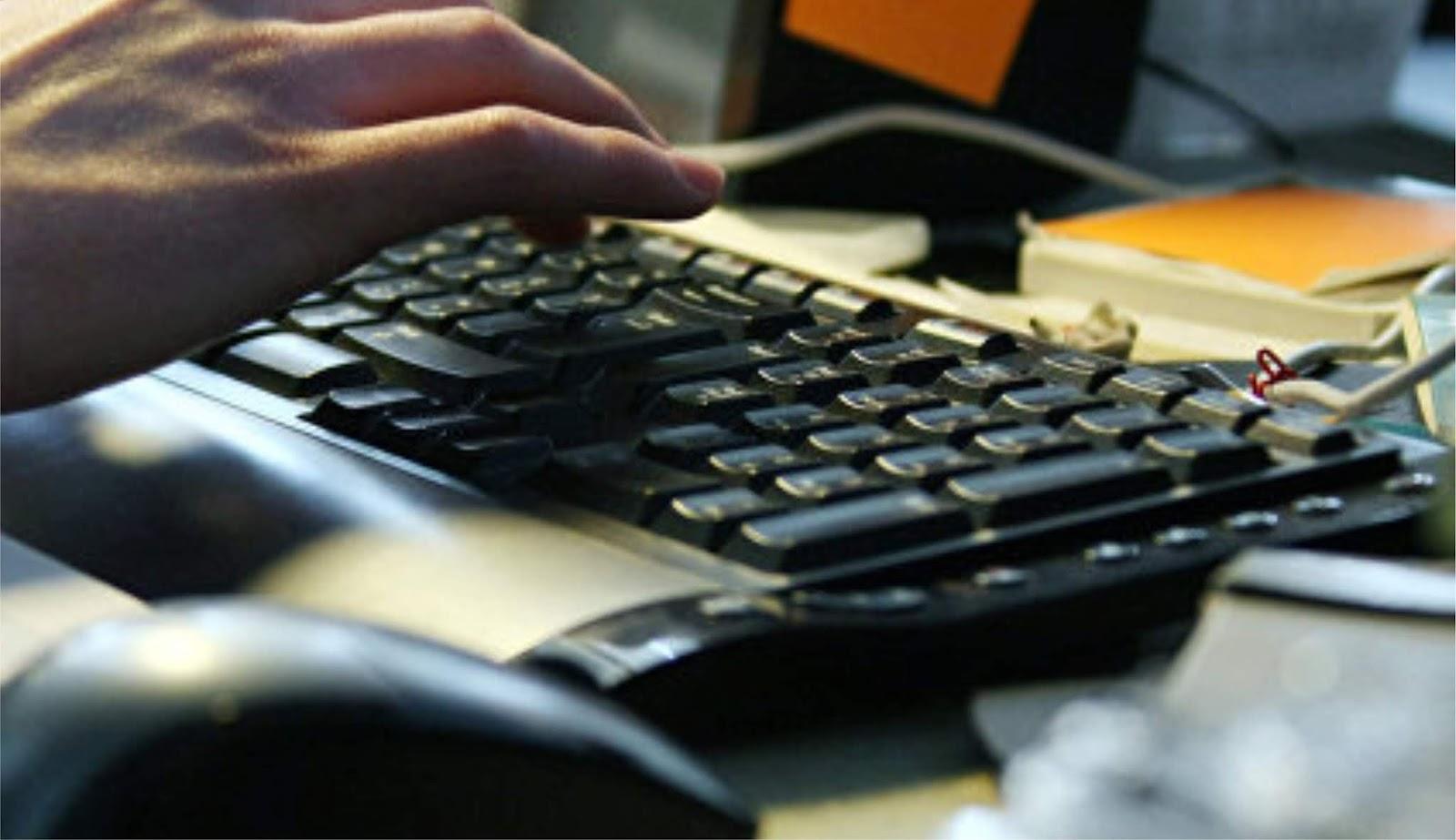 Pentagon memberi lampu hijau untuk serangan maya ke Rusia jika