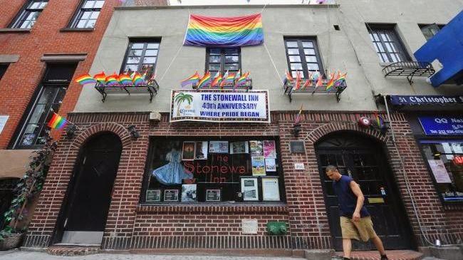 bar Stonewall
