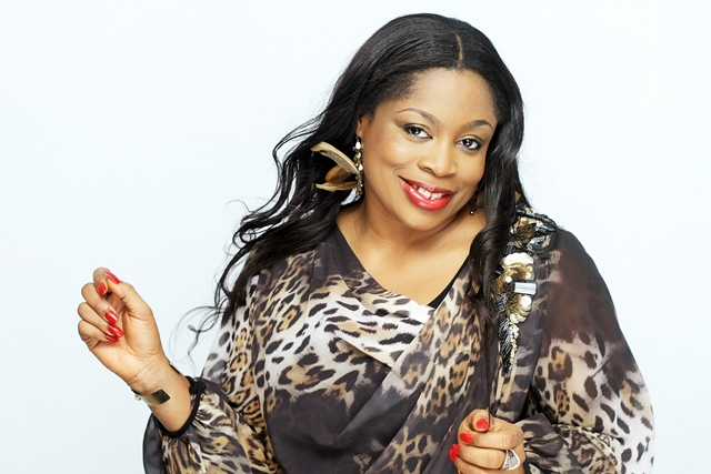 Download Nigeria Gospel Music: Sinach Songs and Lyrics For Free