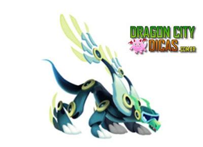 Dragão Corredor