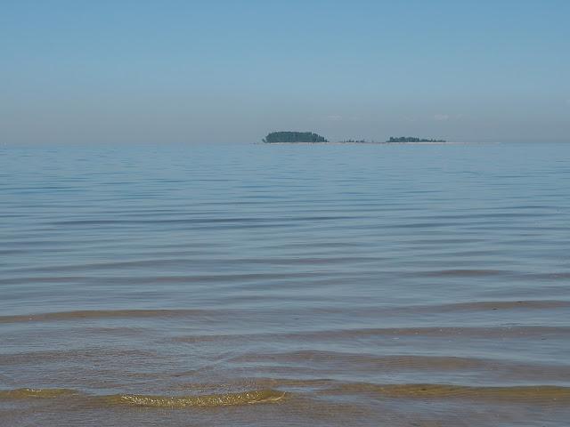 Обское море (The Ob Sea)